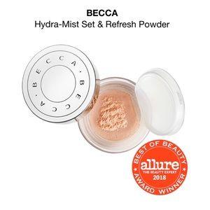 BECCA Set & Refresh Powder